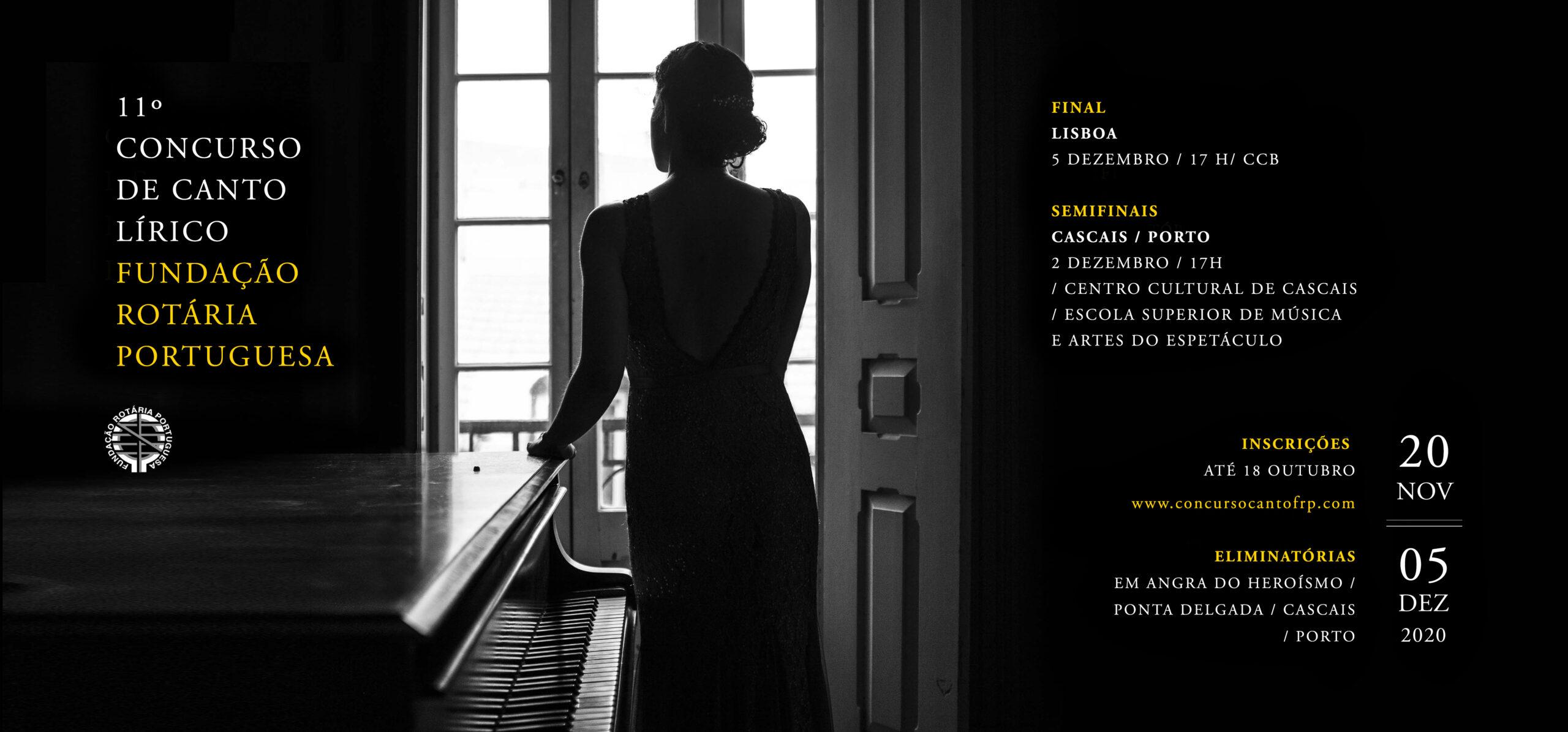Fundação Rotária Portuguesa tem abertas, até 18 de outubro, as inscrições para a 11º edição do concurso
